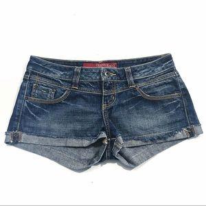 Guess shorts Sz 27